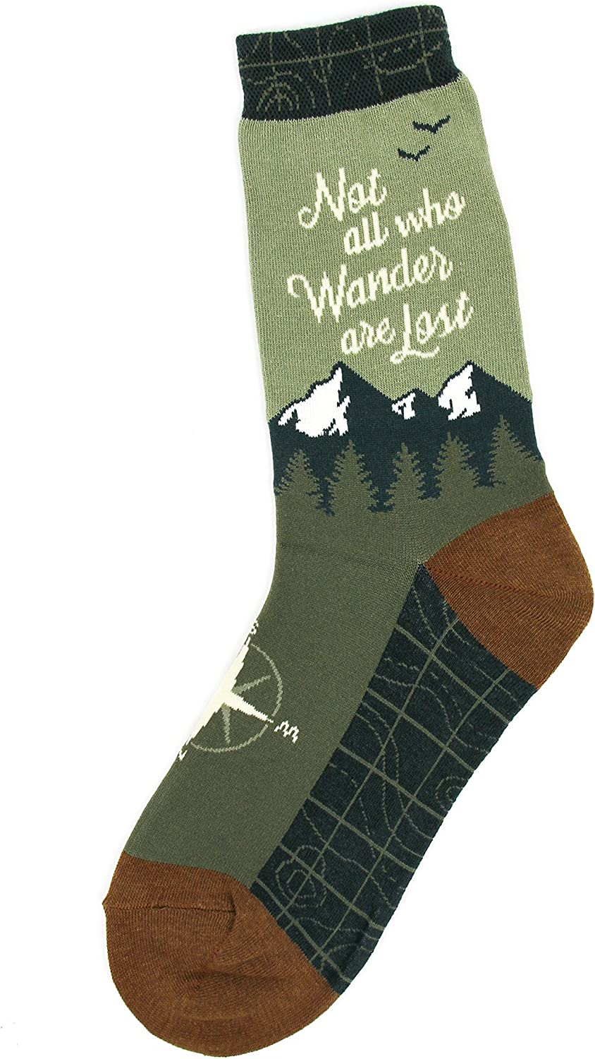 Foot Traffic, Women's Getaway Socks