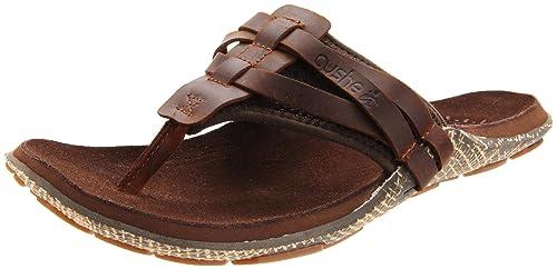 f760f7c554d0 Cushe Men s Manuka Wrap Sandal