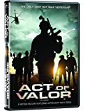 Act of Valor / Acte de Bravoure (Bilingual)