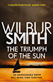 The Triumph of the Sun: The Courtney Series 12