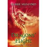 Dragons' Flight (Sorcha's Children Book 3)