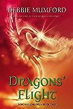 Dragons' Flight (Sorcha's Children Book 2)