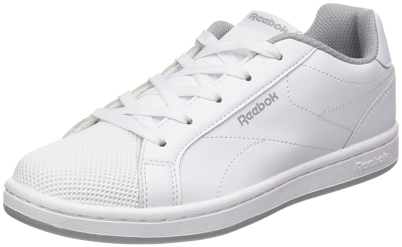 Reebok Royal Complete CLN, Scarpe da Tennis Bambino Blu (Collegiate Royalwhi) 36.5 EU CN1589