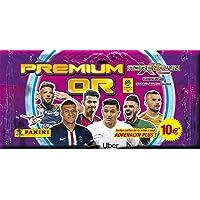Panini - 1 tas Premium Gold ADRENALYN XL Ligue 1 2019-20, 2526-047