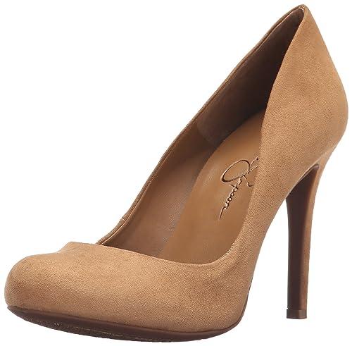 Mujer Simpson Zapatos Jessica Calie Y es Bomba Vestido Amazon q5STd