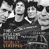Rolling Stones Stripped Amazon Com Music