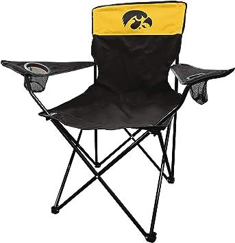 NCAA Florida State Seminoles Portable Fusion Chair