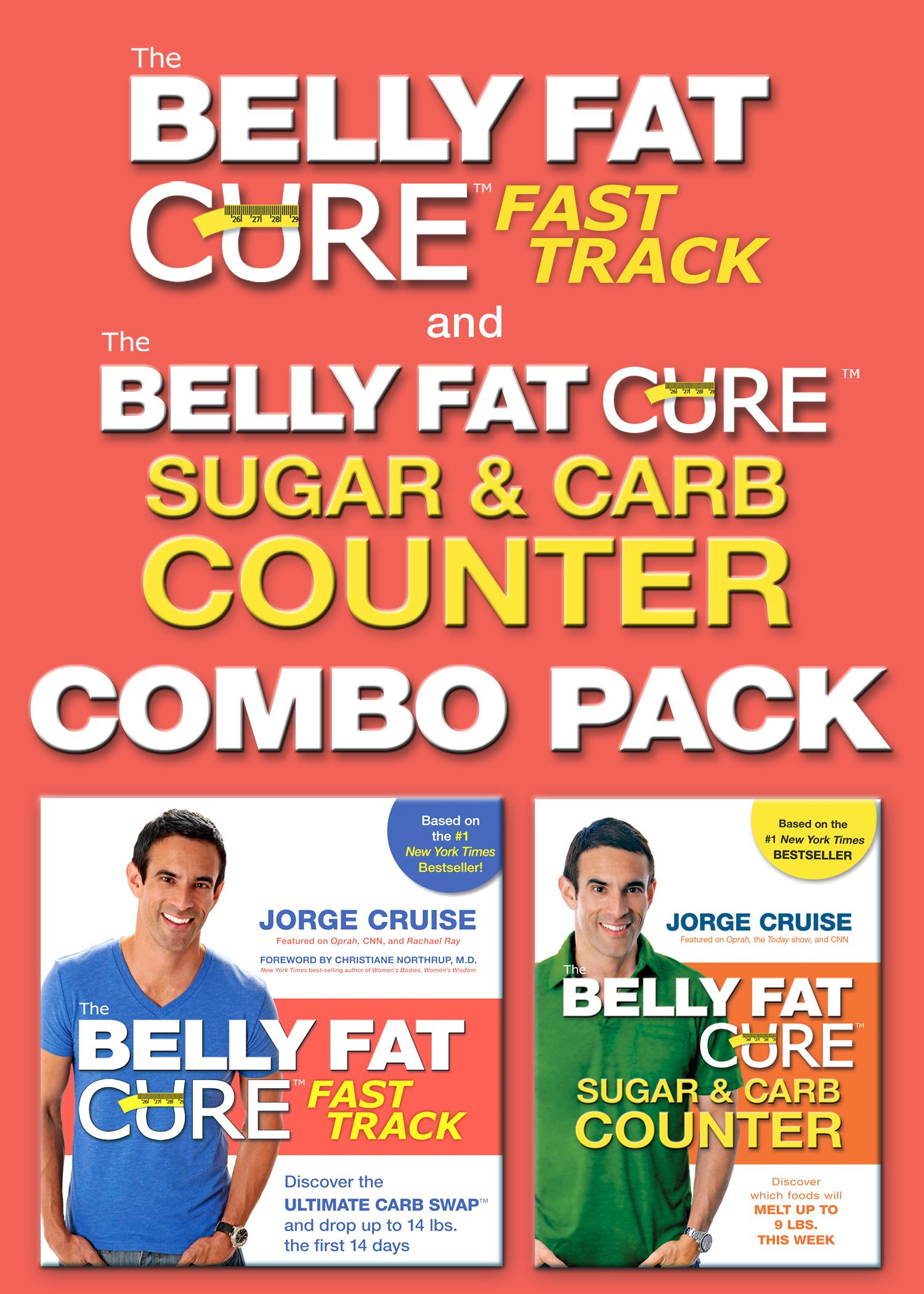 Belly Fat Cure Track Counter product image