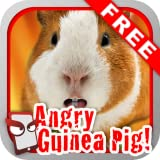 AngryGuineaPig Free - The Angry Guinea Pig Simulator