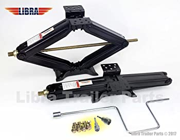 Best scissor jack for garage