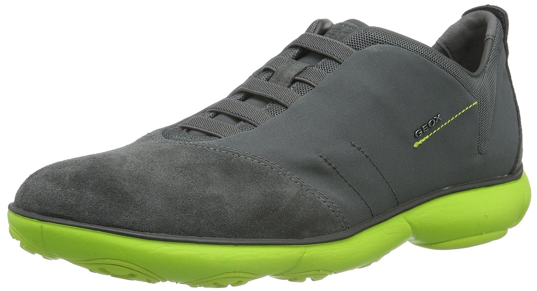 d555768fcedb0 Geox Men s U Nebula Fashion Sneaker