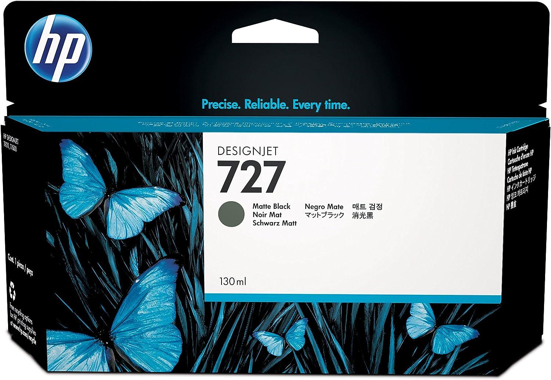 HP 727 - Cartucho de Tinta, 130 ml: Hp: Amazon.es: Electrónica