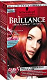 Schwarzkopf Brillance - Coloration Permanente - Rouge Brocart 845