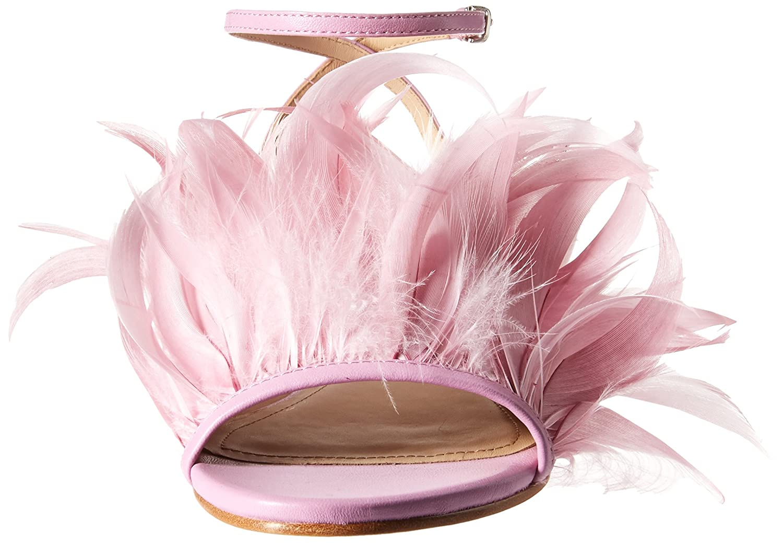 Pour La Victoire Flats Women's Layla Flat Sandal B074XNYMYC Flats Victoire a9b831