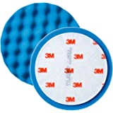 Mousse bleue ultra brillante 3M Perfect-it III Ultrafina SE, 50388–pour vernis Ultrafina et Rosa, Lot de 2mousses