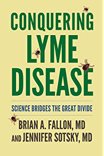 Amazon how to fix lyme disease 3 secrets to improve any lyme conquering lyme disease science bridges the great divide fandeluxe Images