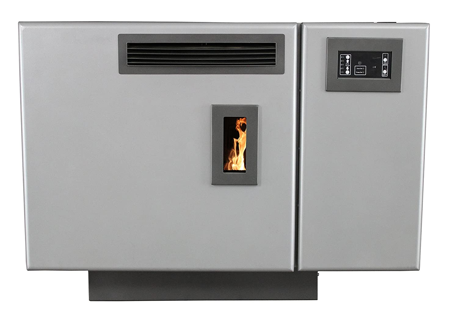 Pellet Furnace With Thermostat Hopper Wiring Diagram Us Stove Wall Mount Direct Vent Heater Home Kitchen 1500x1032