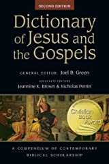 Dictionary of Jesus and the Gospels (The IVP Bible Dictionary Series) Kindle Edition