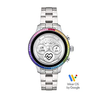 Amazon.com: Michael Kors Access MKT5065 - Reloj inteligente ...