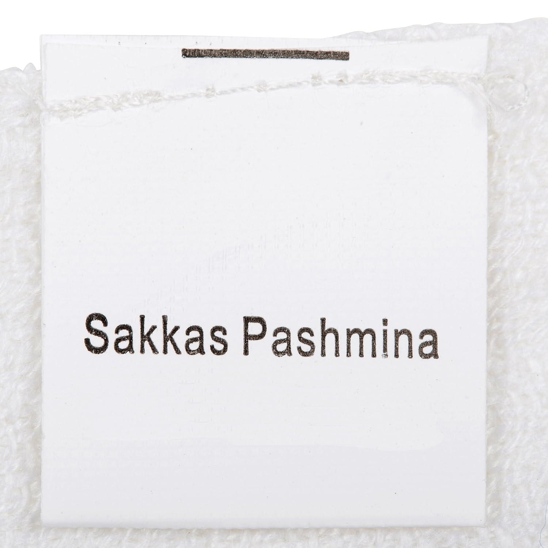 12 Beautiful Farben Sakkas 70 x 28 Big Paisley Jacquard doppelschichter Viskose Pashmina Schal//Stola