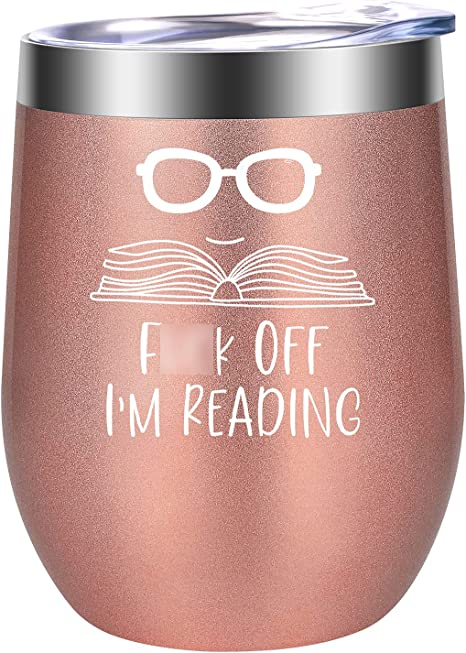 Funny Literary Birthday Gifts for Bookworm Book Lovers Gifts Gifts for Women