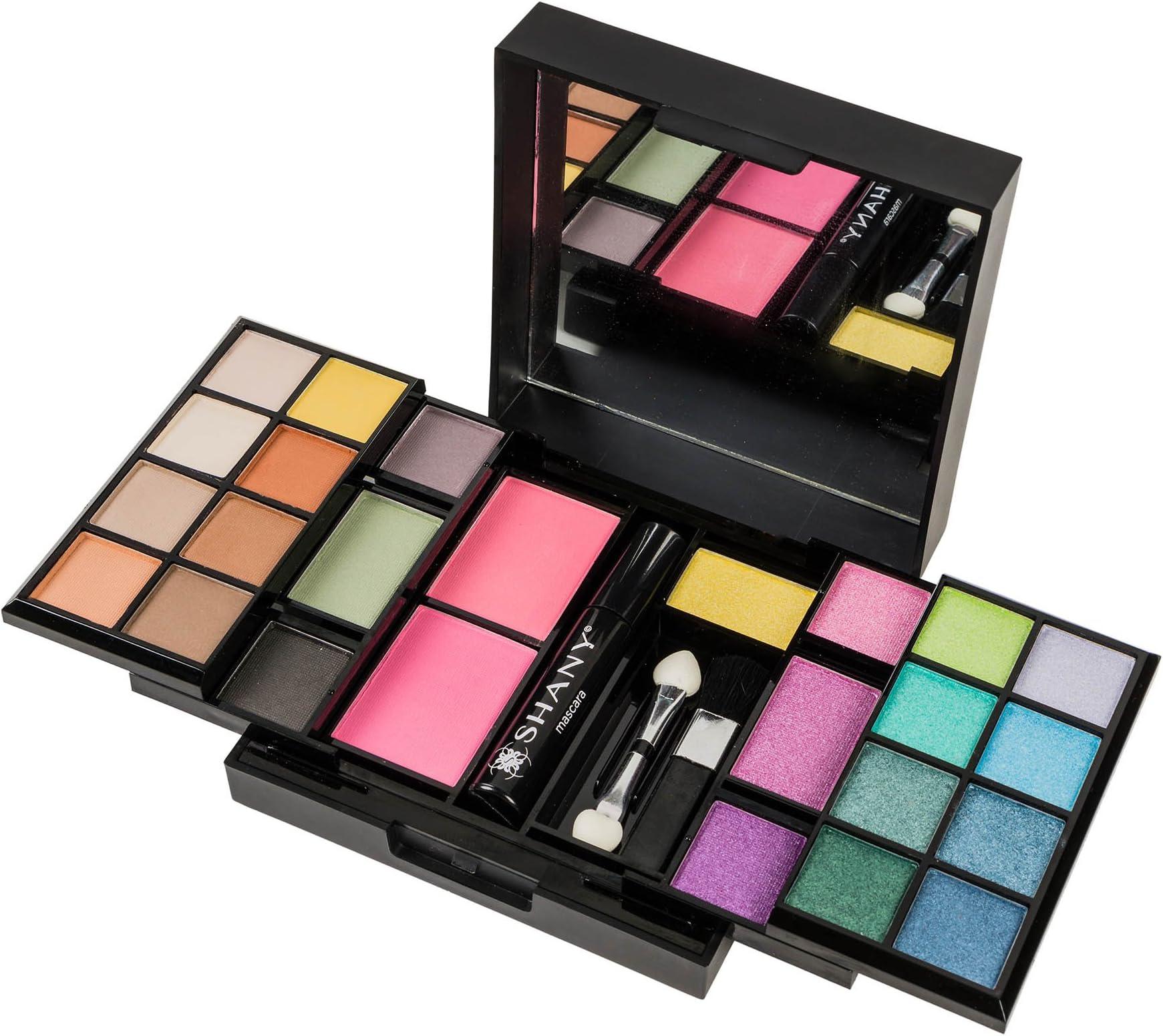 SHANY u0027Woke Up Like Thisu0027 Makeup Kit Multi  sc 1 st  Amazon.com & Amazon.com: Makeup Sets: Beauty u0026 Personal Care Aboutintivar.Com