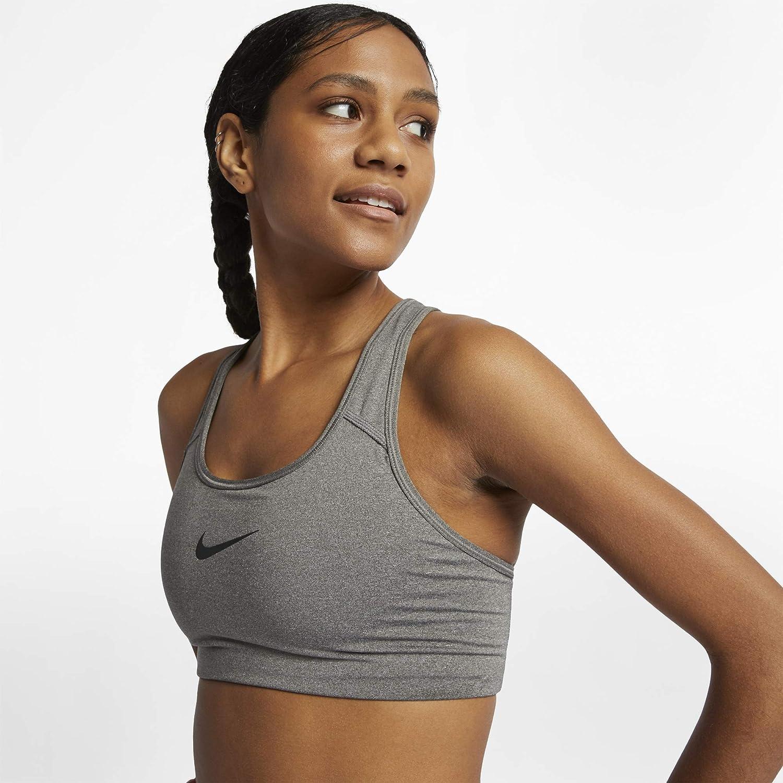 de1f8283d7e35 Nike Women's Performance Pro Classic Swoosh Bra