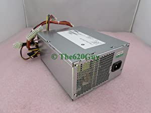 Dell PowerEdge T605 650W Swithcing Power Supply D650P-S0 DPS-650NB A HU666 CN782