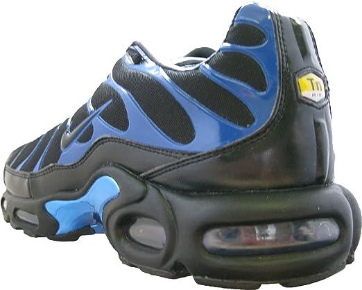 Nike Air Max Plus Premium Gr. 47,5 US 13 387179 004: Amazon
