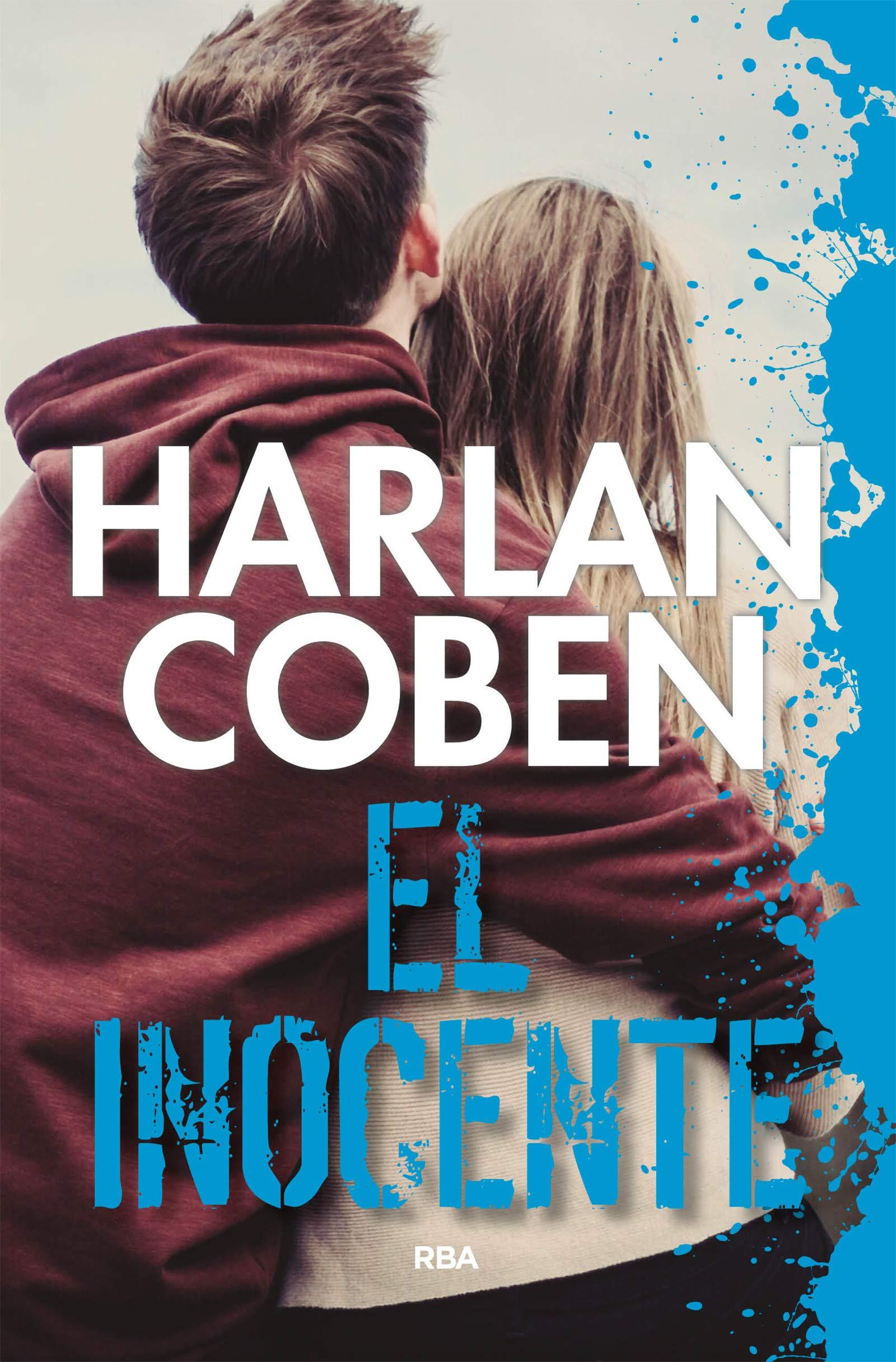 El inocente (NOVELA POLICÍACA BIB): Amazon.es: Coben, Harlan, ROIG ...