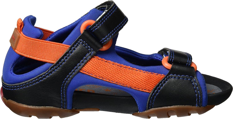 Camper Boys OUS Kids Gladiator Sandals