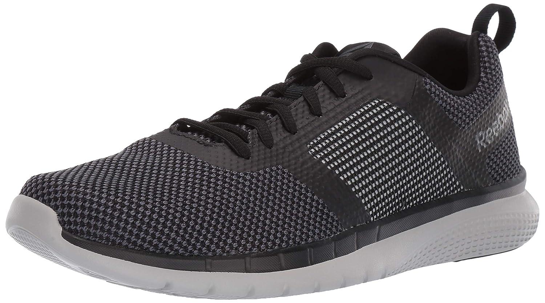 Noir True gris blanc Reebok Chaussures Athlétiques 42 EU