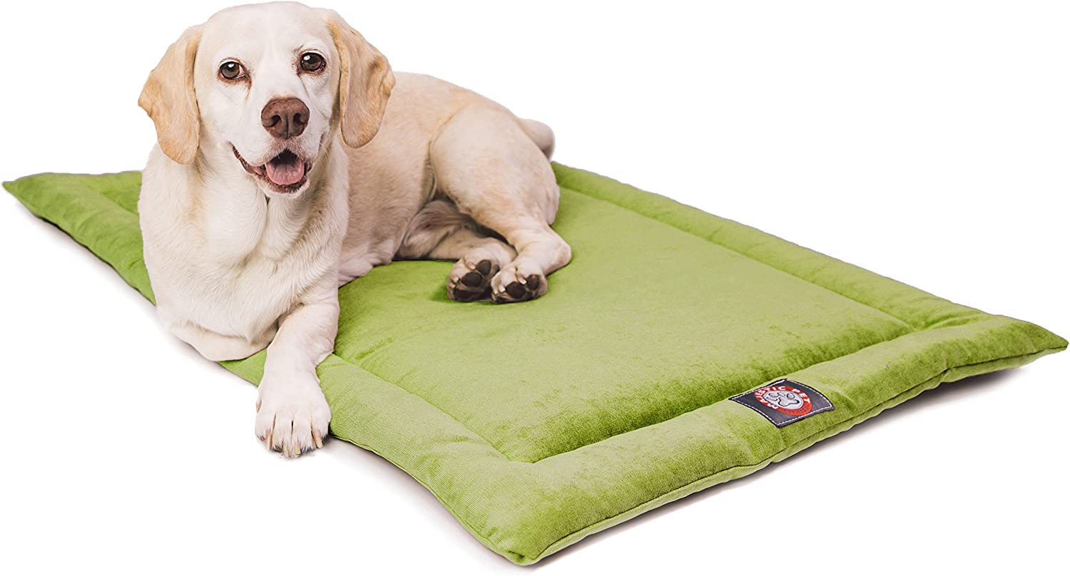 Majestic Pet Villa Crate Dog Bed Mat