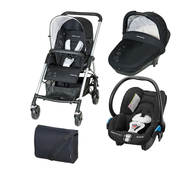 Bébé Confort Trio Streety Plus Cochecito de bebé Modular ...