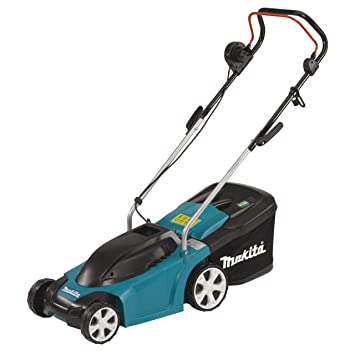 Makita ELM3311 - Cortacésped eléctrico Makita: Amazon.es ...