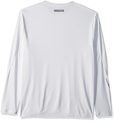 24d66377c69 Skechers Mens MLT4 Go Dri Ultra UPF 50 Long Sleeve Mock Neck Tee Long Sleeve  Golf Shirt  Amazon.com.au  Fashion