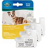 PetSafe Spray Bark Refill, Replacement Cartridges for the Spray Bark Collar, Refill Cartridges Only, Collar Not Included…