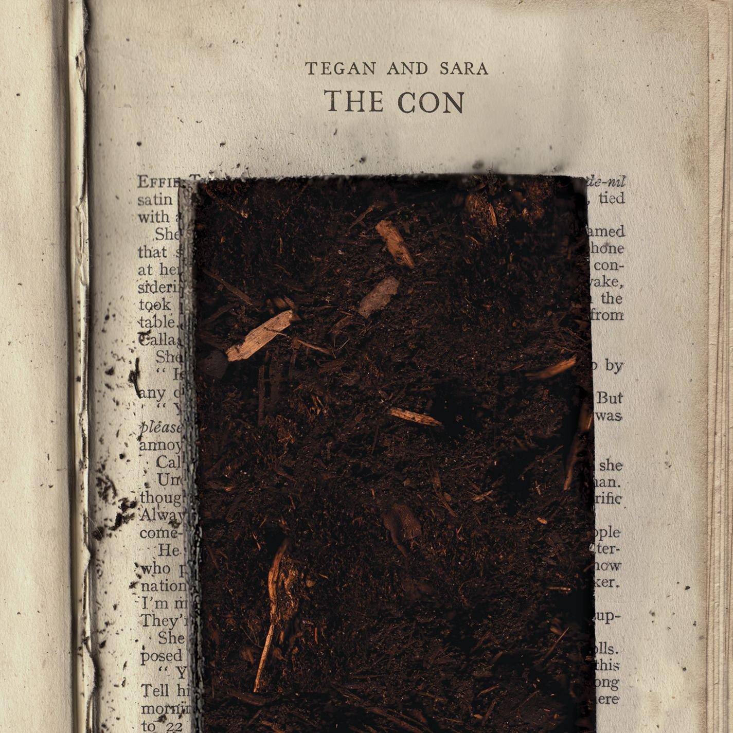 Vinilo : Tegan & Sara - The Con (Bonus CD, 2 Disc)