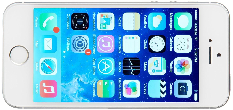 Ap apple iphone 5s space gray 32gb - Amazon Com Apple Iphone 5s A1453 32gb Space Gray Sprint Cell Phones Accessories