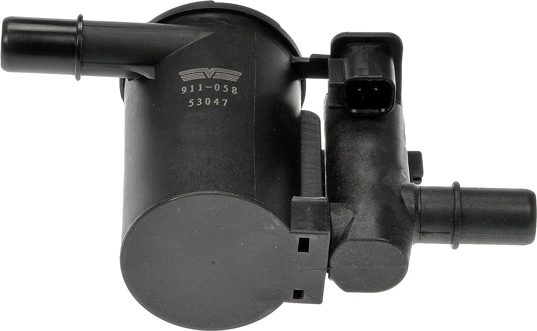 Dorman 911-058 Evaporative Emissions Canister Vent Solenoid Valve