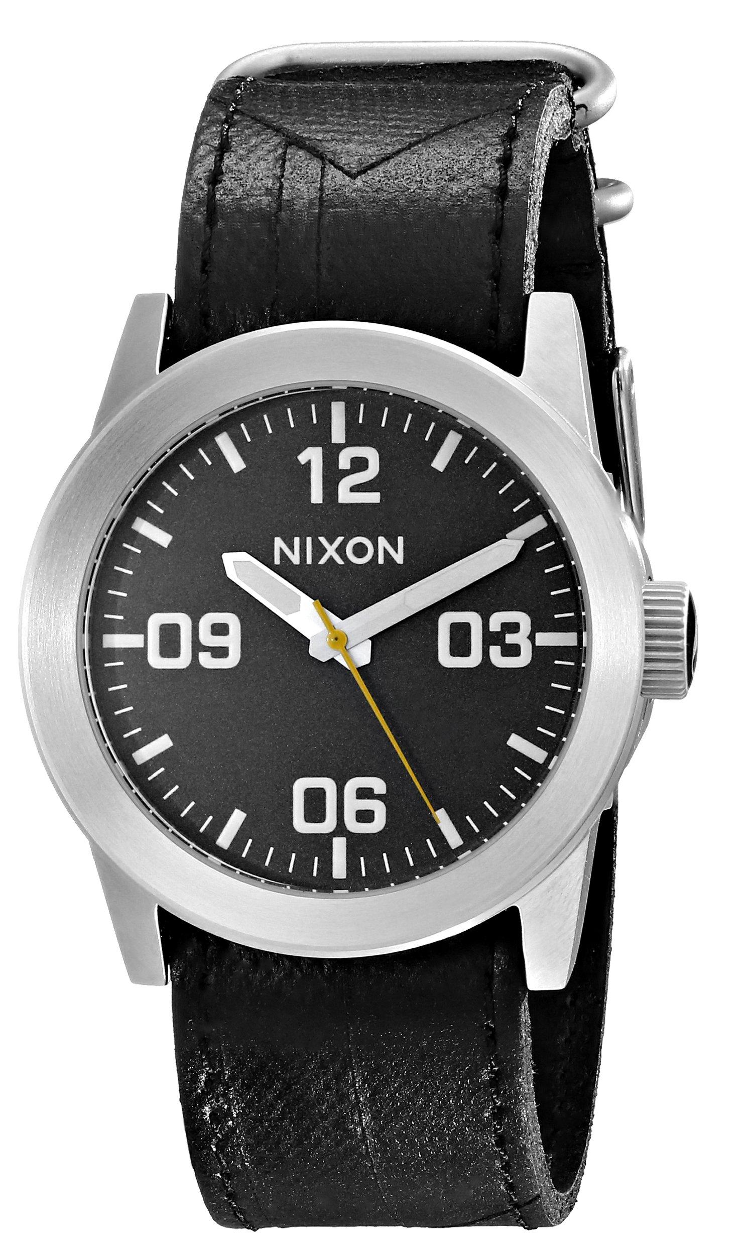Nixon Men's A0491892 Private Watch
