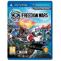Freedom Wars (Playstation Vita)