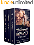 UnBearable Romance Series: Complete Shifter Romance Series
