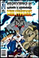 Greater Than Games Sentinels of The Multiverse Enhanced Card Game (2nd Edition)