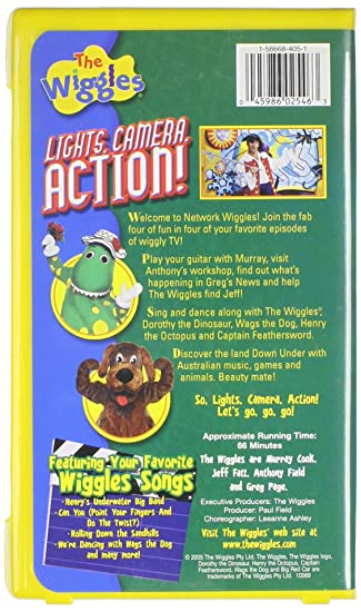 Wiggleslights camera action artist not provided amazon sciox Image collections