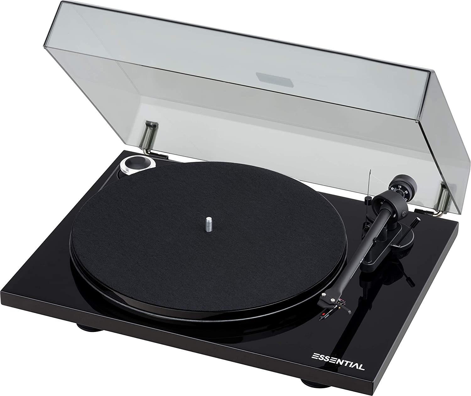 all models Turntable. New Project 1 x Drive Belt for the Pro-Ject Essential