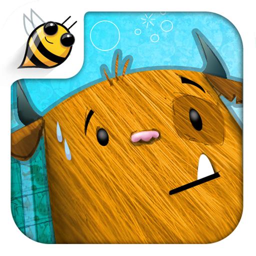 Kids on Fire: Preschooler Apps From Busy Bee