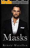 Masks (Deception & Desire Book 3)