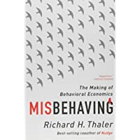 Misbehaving: The Making of Behavioral Economics
