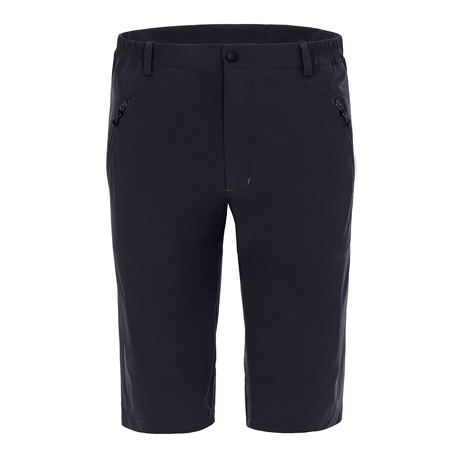 Jeep Herren Xp Outdoor-Shorts aus Funktionsgewebe
